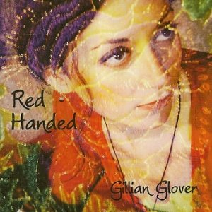 Gillian Glover - Red Handed (2007)