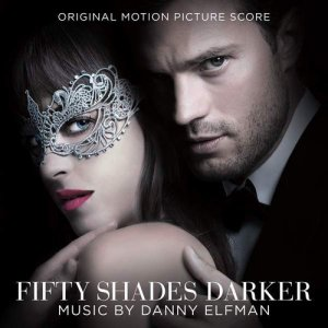 Danny Elfman - Fifty Shades Darker (Original Motion Picture Score) (2017)
