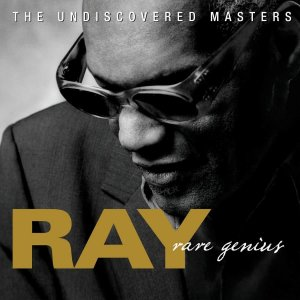 Ray Charles - Rare Genius: The Undiscovered Masters (2010) [HDtracks]