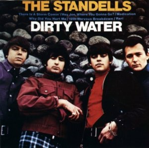 The Standells - Dirty Water (1966) (1994)