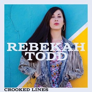 Rebekah Todd - Crooked Lines (2017)