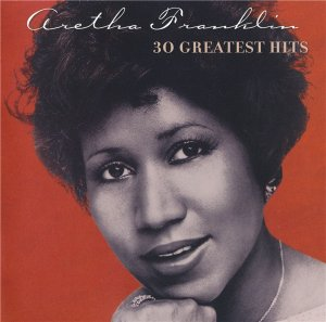 Aretha Franklin - 30 Greatest Hits (2CD 1985/ 2000)