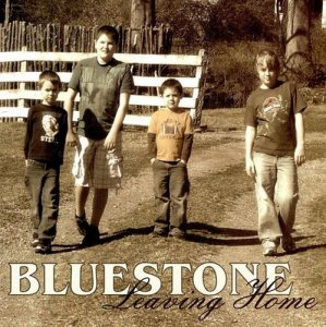 BlueStone - Leaving Home (2009)