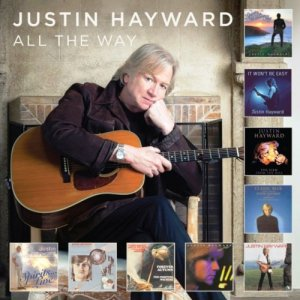 Justin Hayward - All The Way (2016) [Web Release]