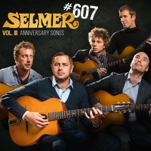 Selmer #607 - Anniversary Songs, Vol. 3 (2017)