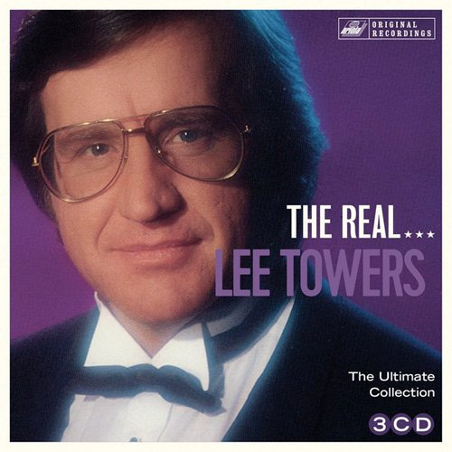 Lee Towers - Love Is All / Watch What Happens