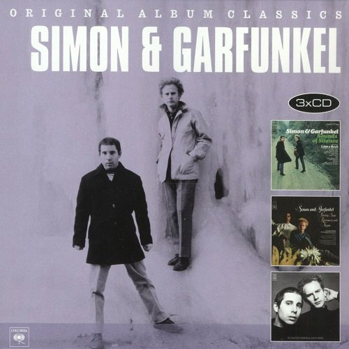 simon garfunkel discography download