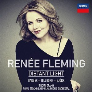 Renee Fleming -  Distant Light (2017)