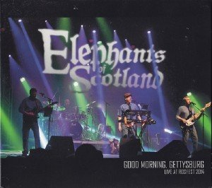 Elephants of Scotland - Good Morning, Gettysburg - Live at Rosfest 2014 (2015) [DVD5]