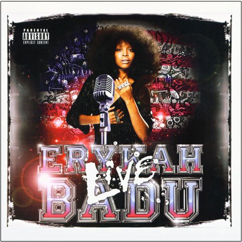 2019 St Dj Songs Dowode 4 33 Mb: Erykah Badu - Live (2009) » Lossless Music Download