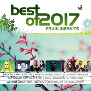 VA - Best Of 2017: Fruhlingshits (2017)