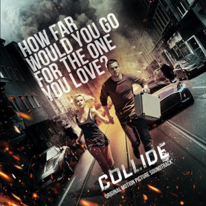 VA - Collide (Original Motion Picture Soundtrack) (2017)