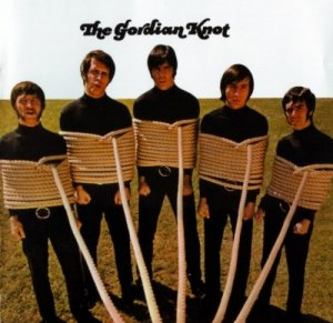 The Gordian Knot - The Gordian Knot  (1968) Reissue (2007)