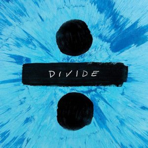 Ed Sheeran - ÷ (Deluxe Edition) (2017)