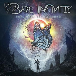 Bare Infinity - The Butterfly Raiser (2017)