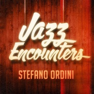 New York Jazz Lounge - Jazz Piano Sophistication by Stefano Ordini (2015)