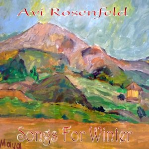 Avi Rosenfeld - Songs For Winter (2014) (Lossless)