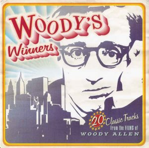 VA - Woody's Winners: 20 Classic Tracks From the Films (2001)