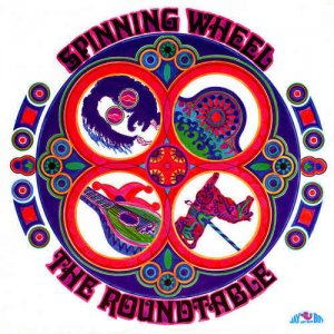 The Roundtable - Spinning Wheel (1969) [Reissue 2015]