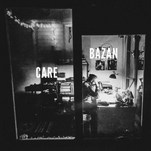 David Bazan - Care (2017)