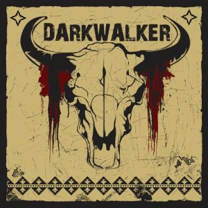 Darkwalker - The Wastelands (2016)