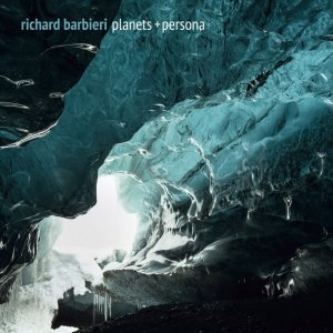 Richard Barbieri - Planets + Persona (2017)