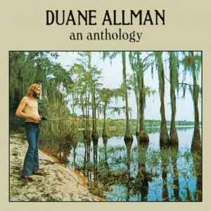 Duane Allman - An Anthology (1972) [2016]