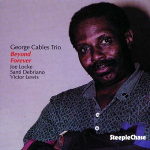 George Cables Trio - Beyond Forever (1992)