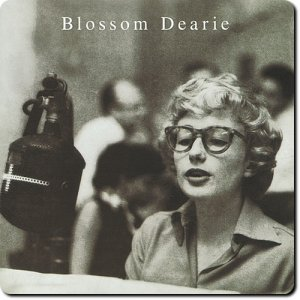 Blossom Dearie - Blossom Dearie (1957/2016) [HDtracks]