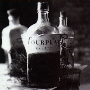 Fourplay - Elixir (1995)