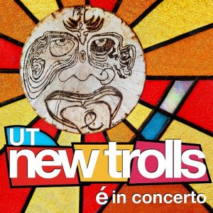 UT New Trolls - E in concerto (2017) [DVD9]