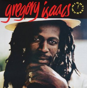 Gregory Isaacs - Night Nurse (1982) [LP Remastered 2009]