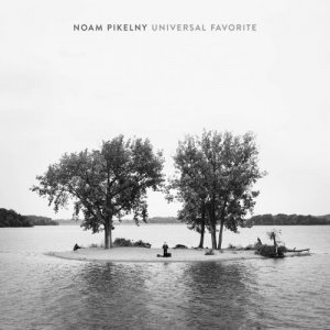 Noam Pikelny - Universal Favorite (2017) [HDtracks]