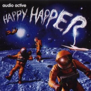 Audio Active - Happy Happer (1995)