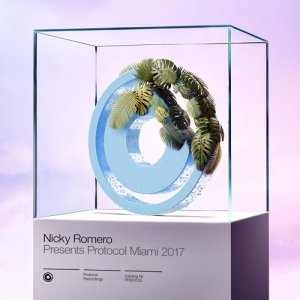 VA - Nicky Romero Presents Protocol Miami 2017