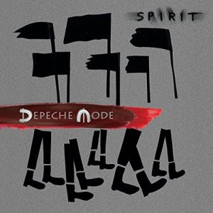 Depeche Mode - Spirit [Deluxe Edition] (2017) [HDtracks]