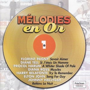 VA - Melodies En Or Volume 1-13 (1998-1999)