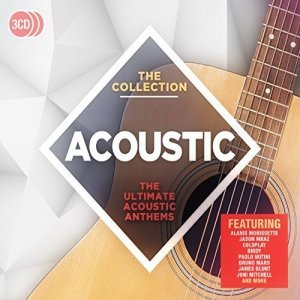 VA - Acoustic: The Collection (2017) [WEB]