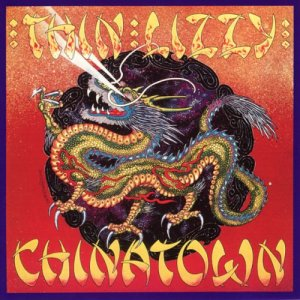 Thin Lizzy - Chinatown (1980)