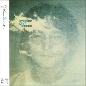 John Lennon - Imagine (1971) [2014]