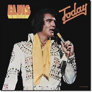 Elvis Presley - Today (Legacy Edition) [1975] (2015)