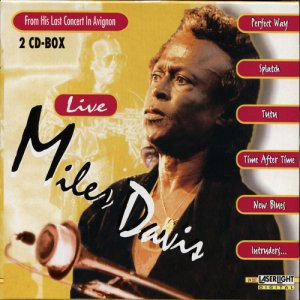 Miles Davis - From His Last Concert In Avignon (1995)