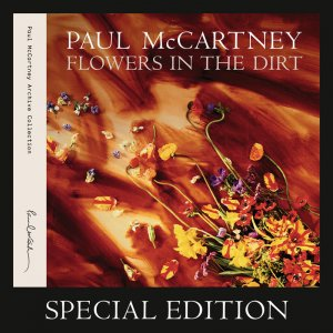 Paul McCartney - Flowers In The Dirt (Special Edition) (2CD) (1989) (2017)