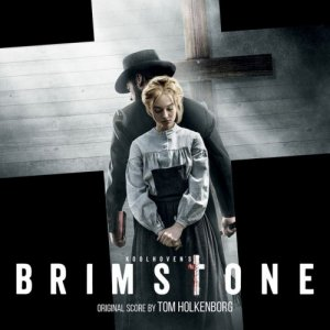 Tom Holkenborg - Brimstone (Original Soundtrack Album) (2017)