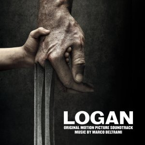 Marco Beltrami - Logan (Original Motion Picture Soundtrack) (2017)