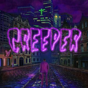 Creeper - Eternity, In Your Arms (2017)