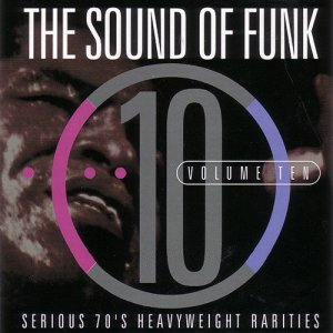 VA - The Sound Of Funk Volume Ten (1996)