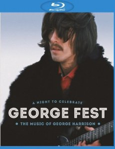 VA - George Fest: A Night to Celebrate the Music of George Harrison (2016) [BDRip 1080p]