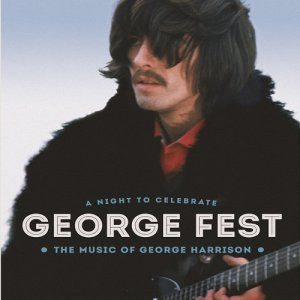 VA - George Fest: A Night to Celebrate the Music of George Harrison (2016)