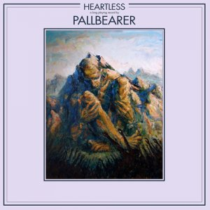 Pallbearer - Heartless (2017)